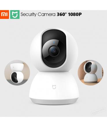 Xiaomi Mi Home Sécurity Caméra 360° 1080P