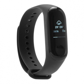 Bracelet Montre Connecté  Xiaomi Mi Band 3