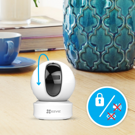EZVIZ Camera IP ez360