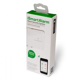 iSmart Alarm S171 Prise connectée Intelligente Wifi Steckdose blanc
