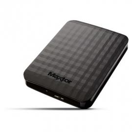 "Disque dur Maxtor M3 2.5"" 1 To Externe USB 3.0 Noir"