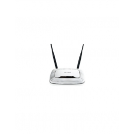 TP-LINK ROUTEUR Wifi 300Mbps TL WR841N