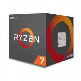 AMD Ryzen 7 2700X processeur 3,7 GHz Boîte