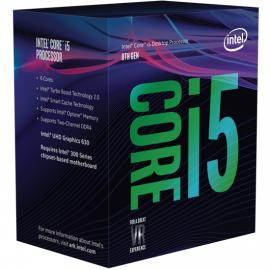 Processeur Intel I5 8400 Box