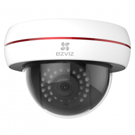 EZVIZ  Caméra Externe C3C HD 720P