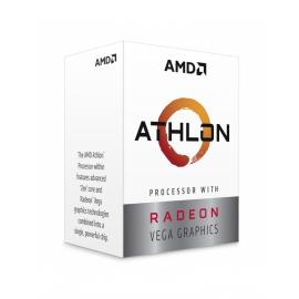 AMD Athlon 240GE Socket AM4 3.5Ghz
