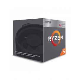 AMD RYZEN5 2400G Socket AM4 3.9Ghz/3,6 GHz