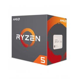 AMD RYZEN 3 1300X Socket AM4 3.7Mhz