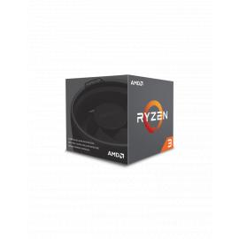 AMD RYZEN 3 1200 Socket AM4 3.4Mhz