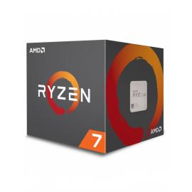 AMD RYZEN 7 2700 MAX PIB AM4 4.35Ghz