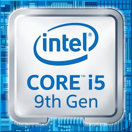 ProcesseurIntel Core i5-9600K  3,7 GHz