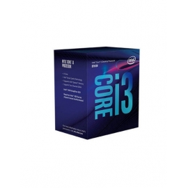 Processeur Intel Core I3-8100 (3,6 GHz)