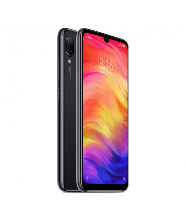 Xiaomi Redmi Note 7 space smartphone Noir