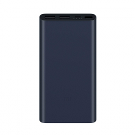 XIAOMI Power bank 2S 10000mAh  black