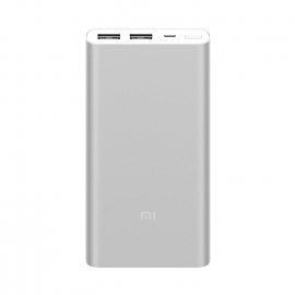 XIAOMI Power bank 2S 10000mAh  blanc
