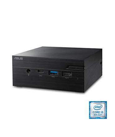 ASUS Mini PC PN60-BB3004MD i3 8130
