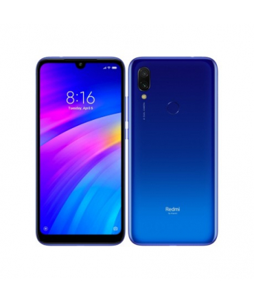 Xiaomi Redmi 7 Comet Blue 3GB RAM 32 GB ROM GLOBAL Version