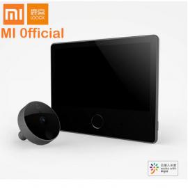 Interphone vidéo Xiaomi LOOCK CatY avec reconnaissance faciale