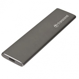 Transcend 480 Go USB 3.1 Gen 2 USB Type-C Portable SSD