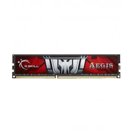 G.SKILL AEGIS 4GB 240-Pin DDR3 SDRAM DDR3 1600