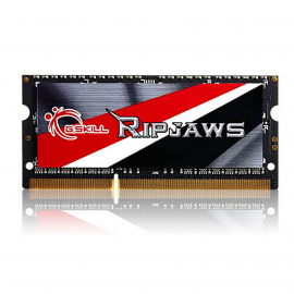 Barrette de RAM G.SKILL 8GO 1600MHz DDR3 SODIMM