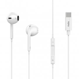Ecouteurs TOTU filaire USB C