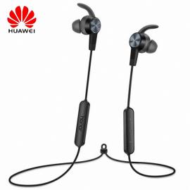Ecouteur Bluetooth HONOR xSport noir/rouge