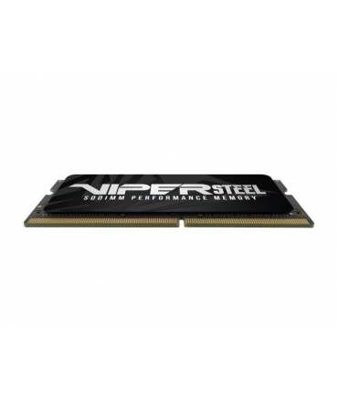 MEMOIRE SO-DIMM PATRIOT DDR4 VIPER GAMING 16Go PC2666