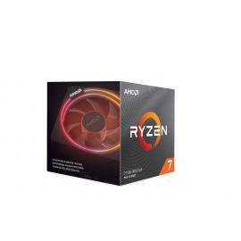 AMD RYZEN 7 3700X processeur 4,4 GHz Boîte