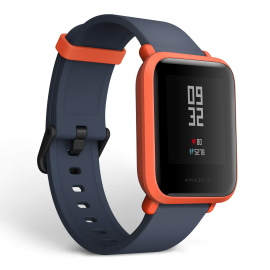 Montre Connectée Xiaomi Amazfit Bip Cinnabar Red A1608