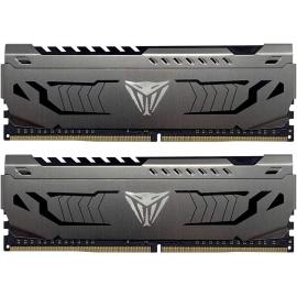 MEMOIRE DIMM PATRIOT DDR4 VIPER GAMING 8Go PC3200
