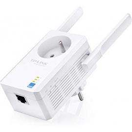 TP-Link TL-WA865RE Répéteur - Point d'accès Wi-Fi N 300Mbps