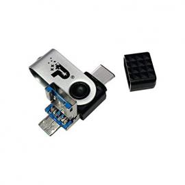 CLE USB 3.1 128Go PATRIOT Trinity 3en1