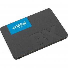 """Crucial SSD 960Go BX500 Sata 2""""5"""