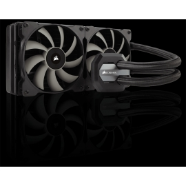WATERCOOLING CORSAIR H115i