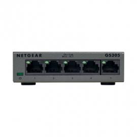 Switch 5 Ports Gigabit Netgear GS305-300PES