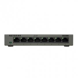 Switch 8 Ports Gigabit Netgear GS308-300PES