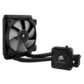 WATERCOOLING CORSAIR H60