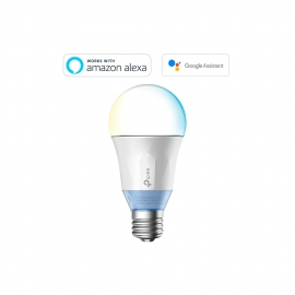 Ampoule LED connectée Wi-Fi TP-LINK LB120