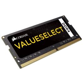 MEMOIRE CORSAIR DDR4 4Go PC 2133 CL15 SO-DIMM