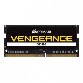 MEMOIRE CORSAIR VENGEANCE DDR4 8Go PC 2400 CL16 SO-DIMM