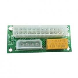 Coupleur d'alimentation Add2PSU avec relais - Démarrage synchronisé