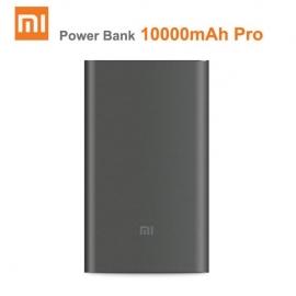 XIAOMI  Mi Power Bank Pro 10000mAh