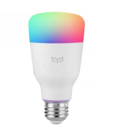 Xiaomi Yeelight YLDP06YL Ampoule Intelligente 10W RVB E27 - BLANC